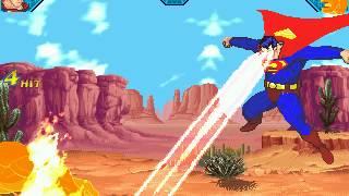 Dc vs marvel superman vs savage hulk ii the sequel 02 19