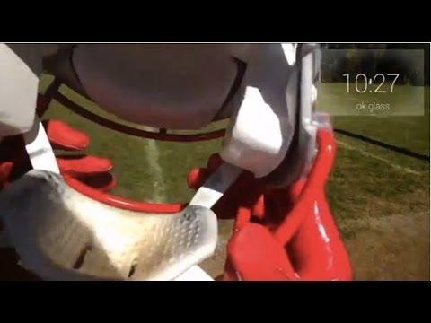 New England Patriots Wide Receiver Julian Edelman is the NFL all-time best punt returner (13.0 ypp). Watch Julian return punts through Google Glass. http://www.superdigital.co.