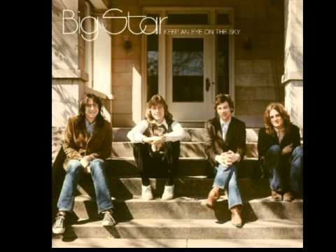 Big Star - All I See Is You