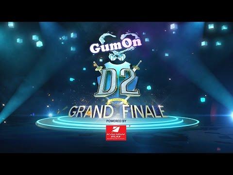 D2 D 4 Dance | Grand Finale Part - 8  | Mazhavil Manorama thumbnail