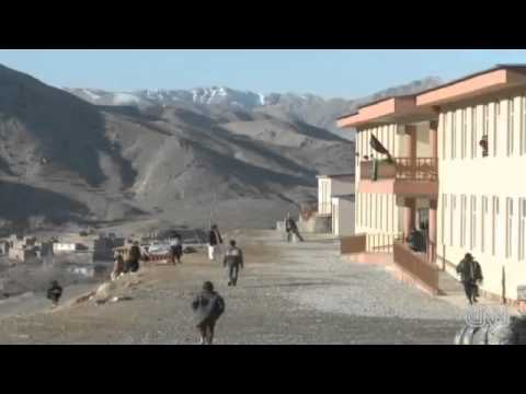 U.S. success story from Panjshir valley, Afghanistan