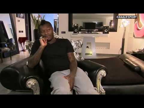 Reportage intérieur sport : Djibril Cissé, l'incassable