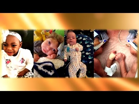 2016 Year In Review: Incredible Babies Who Defied All Odds To Survive