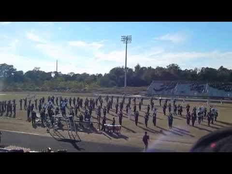 Porter Ridge High School Marching Band