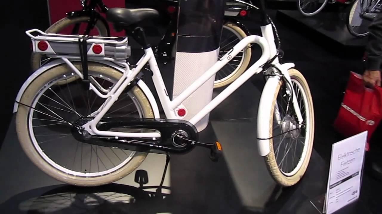 Batavus Bub Easy Batavus Bub e Bike Batavus