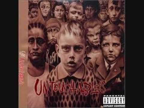 Korn- Hating