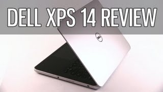 Dell XPS 14 Review_ the more powerful ultrabook