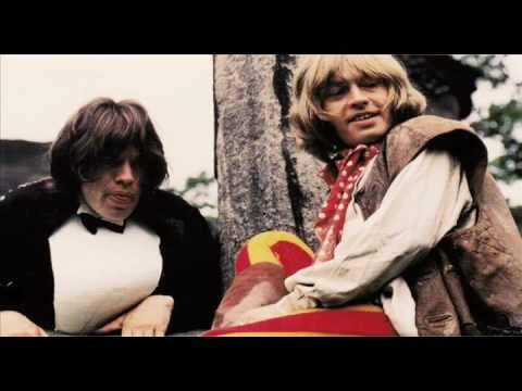 The Rolling Stones - Prodigal Son(early mix, with foot stomp in right channel)bootleg