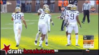 Deshaun Watson vs Pittsburgh (2016)