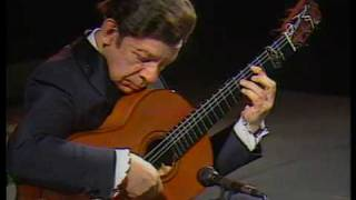 Flamenco Guitar Sabicas Fantasia