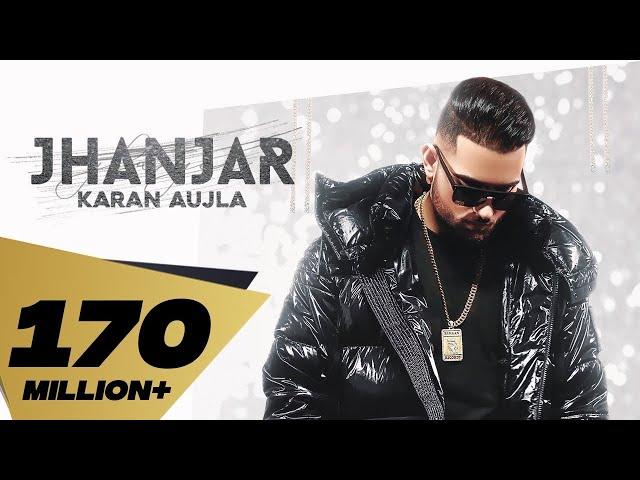 Jhanjar (Full Video) Karan Aujla   Desi Crew   Latest Punjabi Songs 2020 thumbnail