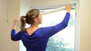 Monteringsanvisning nordiska fönster