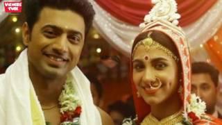 বিয়ে করলেন টালিউড অভিনেতা দেব ? Dev Got Married To Rukmini Maitra !!!
