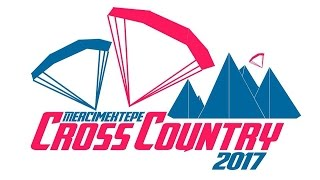Mercimek Tepe Cross Country 2017