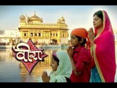 Ek Veer Ki Ardaas...Veera   Full Episode - 26th February 2014 thumbnail
