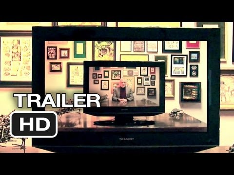 The Institute Official Trailer #1 (2013) – San Francisco Cult Documentary HD