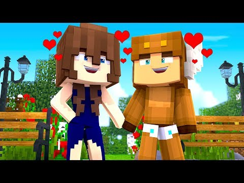 Minecraft Daycare - BABY MOOSECRAFT GETS A NEW GIRLFRIEND! (Minecraft Kids Roleplay)