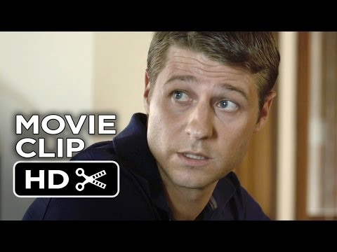 Goodbye World Movie CLIP - Nap (2014) Ben McKenzie, Adrian Grenier Movie HD