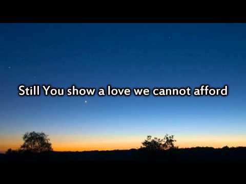 MercyMe - God With Us - Instrumental with lyrics