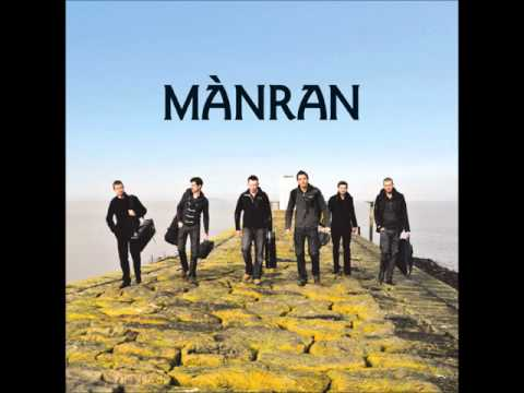 Manran - Glaodh An Iar