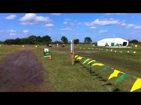 John Deere Gator RSX 850i vs. Kawasaki Teryx 750