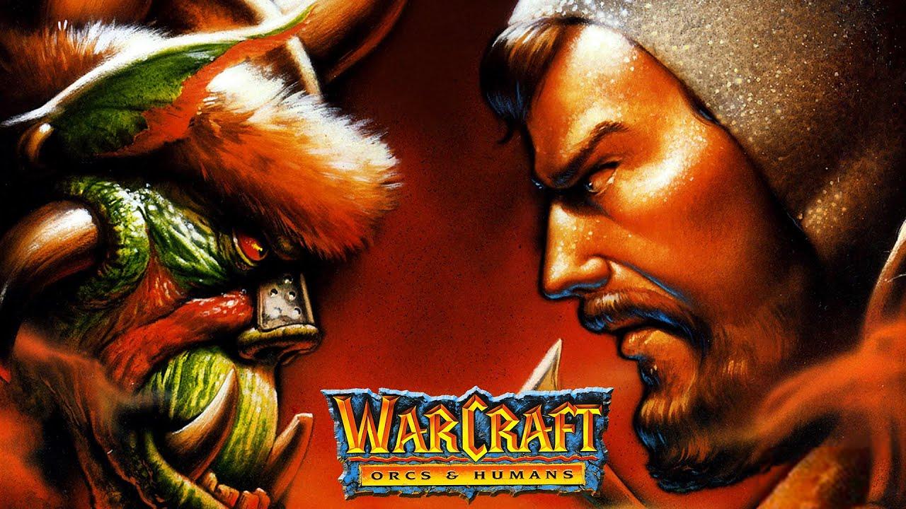 Warcraft ii orc remix nude pics
