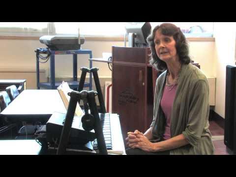 Skagit Valley College, Music Department Mentor Program