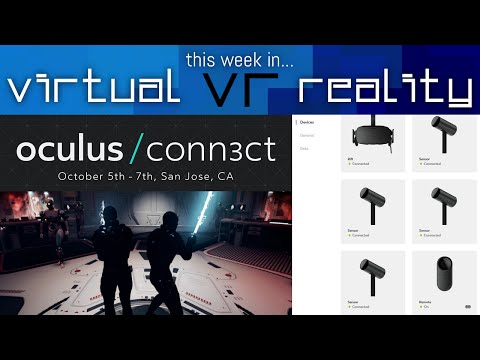 Virtually News | Rift Ships in 2-4 Days, Star Wars Experiences, Rick and Morty VR