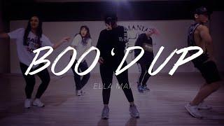 Download Lagu BOO'D UP @ELLAMAI by #PKTOUCHDOWN Gratis STAFABAND