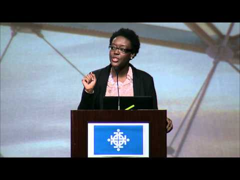 CovTalk | Elizabeth Odette Pierre
