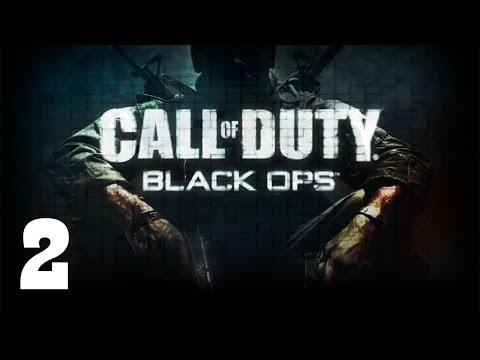 Прохождение Call of Duty: Black Ops - #2 Воркута