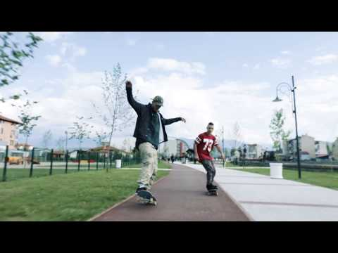 SON - Уверен / Uveren (official video) 2018