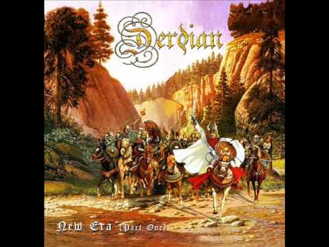Derdian - Eternal Light