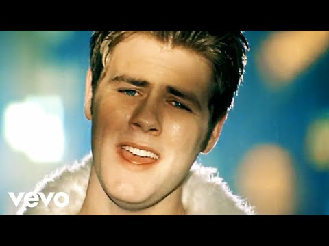 Westlife - I Lay My Love On You