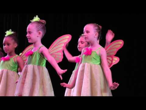 2013 Fly To Your Heart - Stage Door Dance Academy