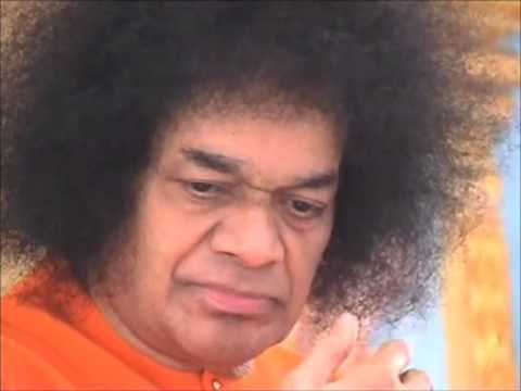 Heart touching Sathya Sai BaBa Video Bhajan (Tere Shiva Prabu...