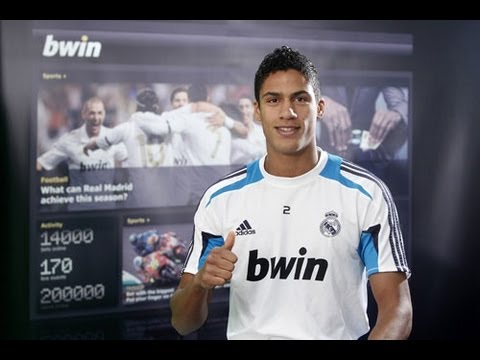 Interview de Raphael Varane du Real Madrid