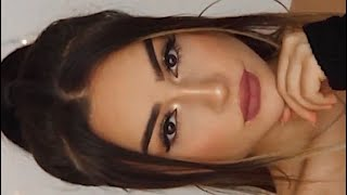 EASY Date Glam Makeup Tutorial I Aylin Melisa