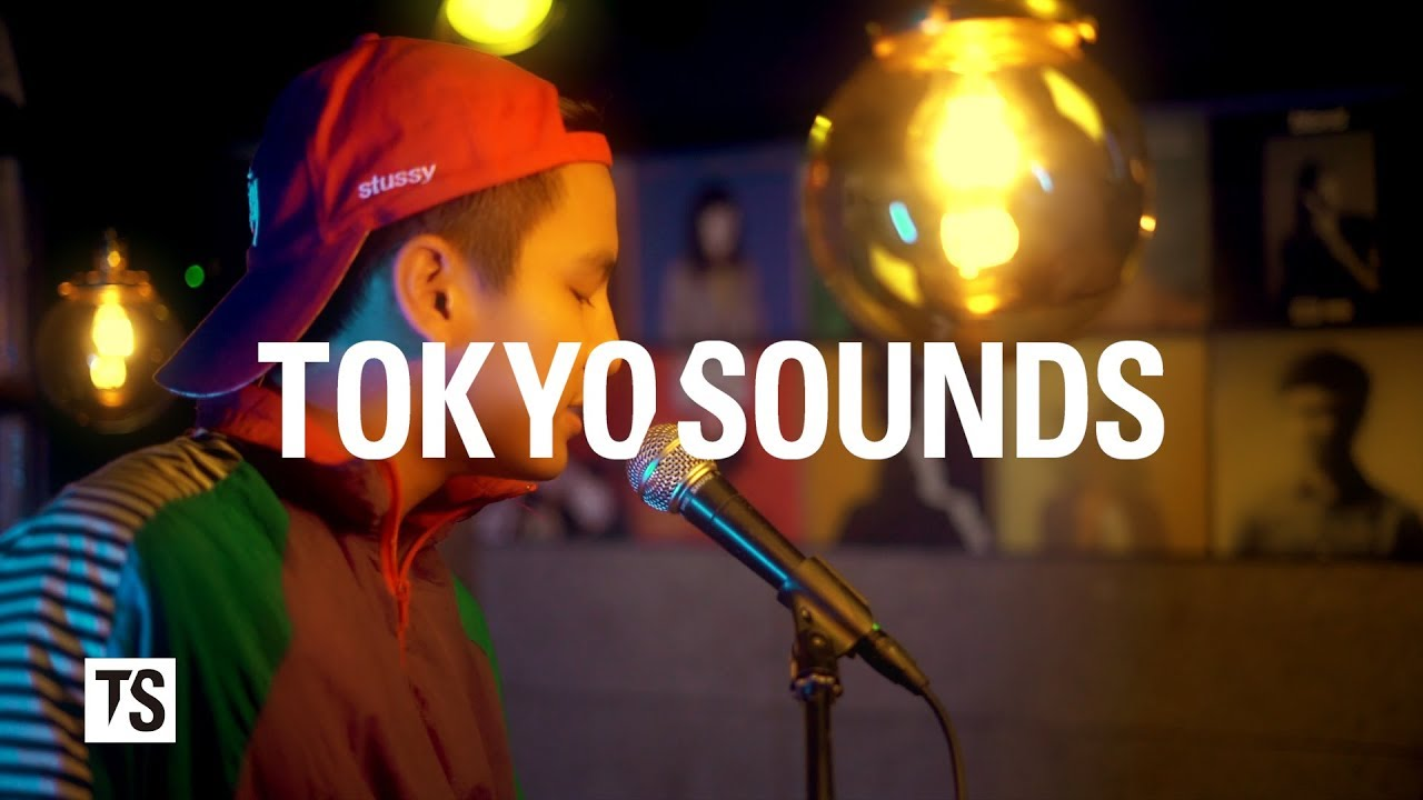 "Phum Viphurit - TOKYO SOUNDS Music Bar Session にて""Lover Boy""を披露 ギター弾き語り映像を公開 thm Music info Clip"