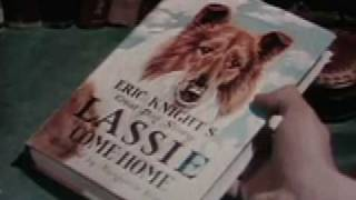 Lassie Come Home (1943) - Official Trailer