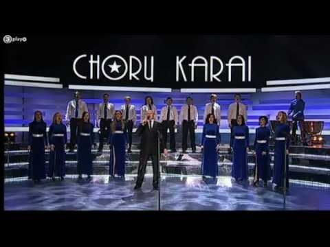 Choru Karai 2011 - Klaipeda - Musica Libera