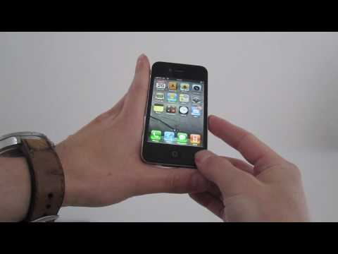 iPhone 4 with NO Signal Issue - Proof it's not ALL iPhone 4's Music Videos