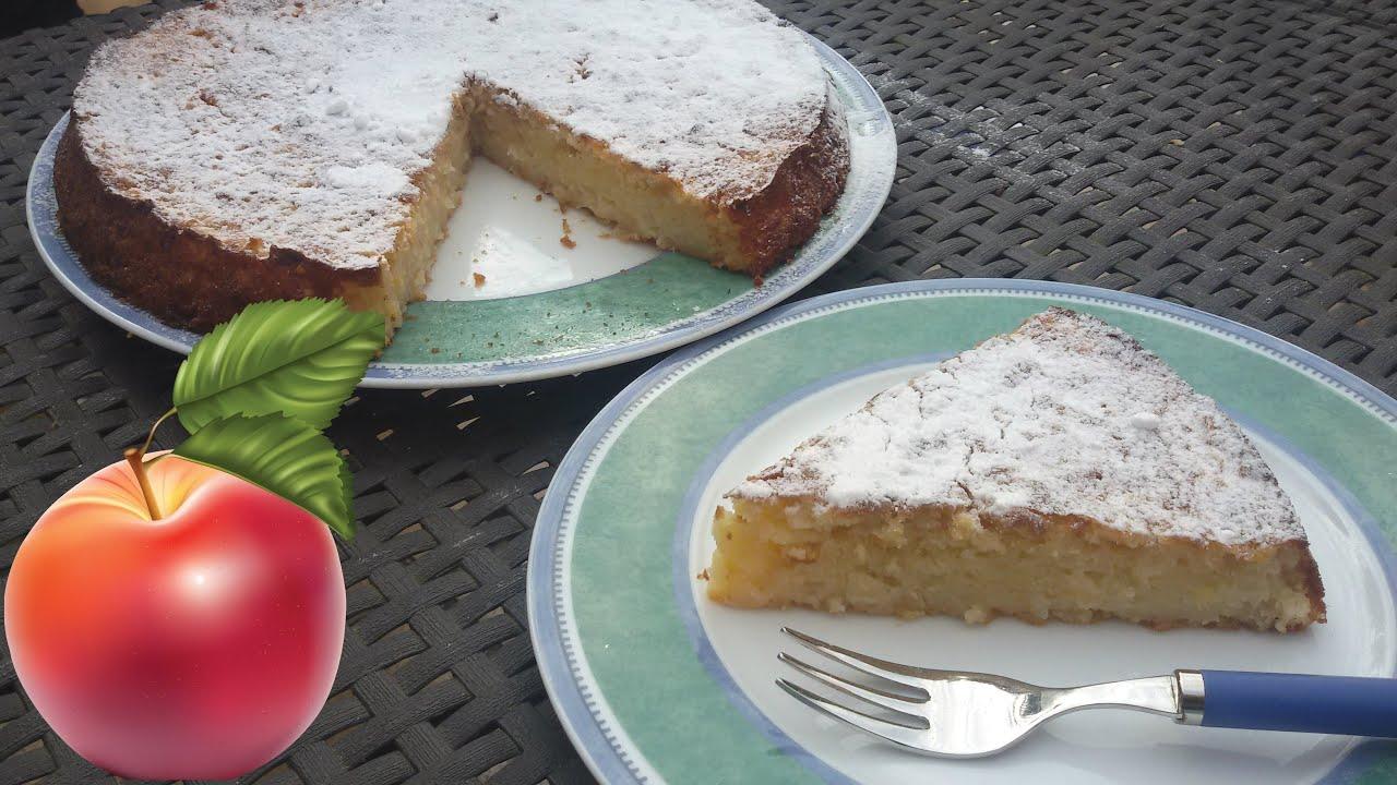 Самый легкий пирог рецепт