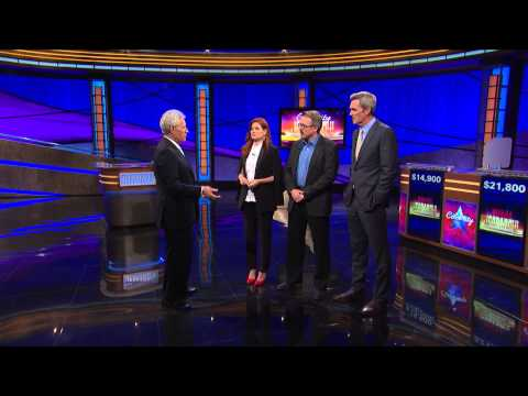 Celebrity Post-Game Chat - Debra Messing, Vince Gilligan, and Neil Flynn