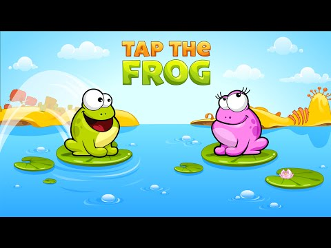 Tap the Frog APK Cover