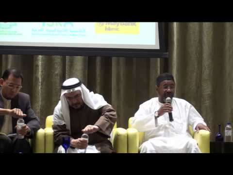 ISRA Events - Advanced Fiqhi Interactive Forum (AFIF 2015) - Part 1