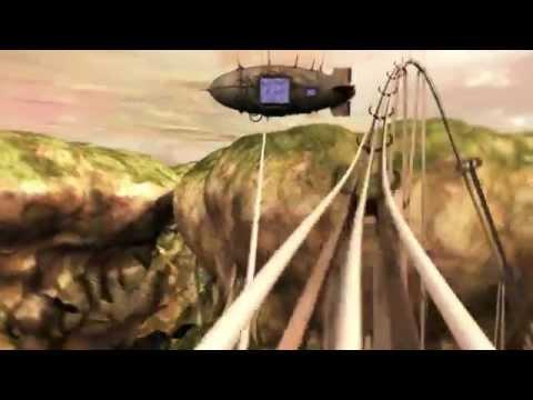 動感3D劇院新片-極速飛車