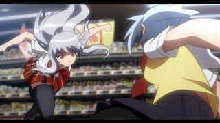 Top Battle Royale Anime v2