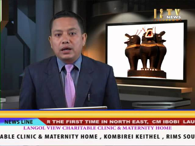 30th August 2014 Manipuri News