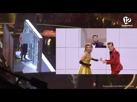 DoReDoS - My Lucky Day - Moldova - BEHIND THE SCENE - Eurovision 2018